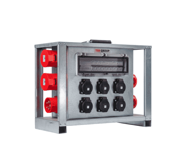 TSR-HUB32 Distribution box