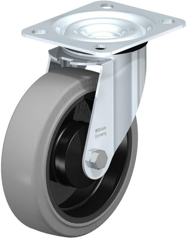 Gaardbox Wheel set