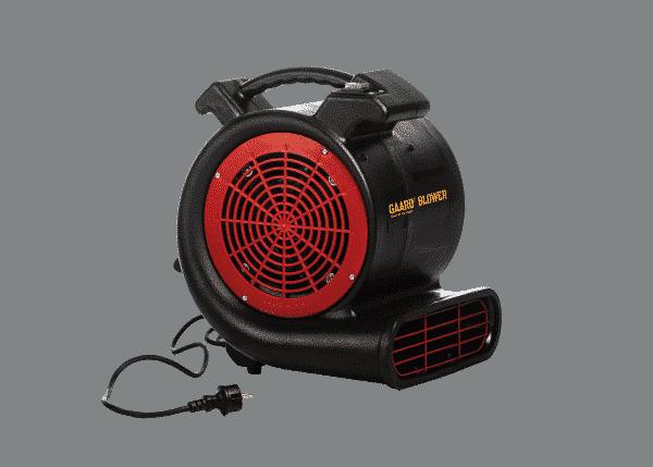 GAARD® fan 1800m3 / h