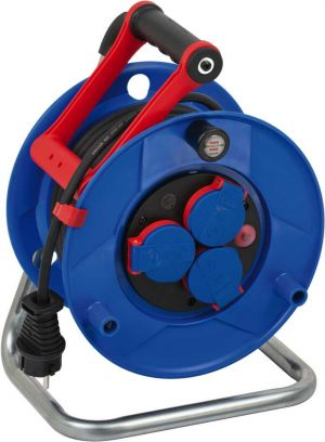 Cable reel 20m 3x1