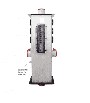 IMKK-HUB Power distributor 32A