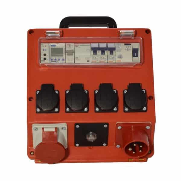 TSR-LCU3 lighting control system 32A