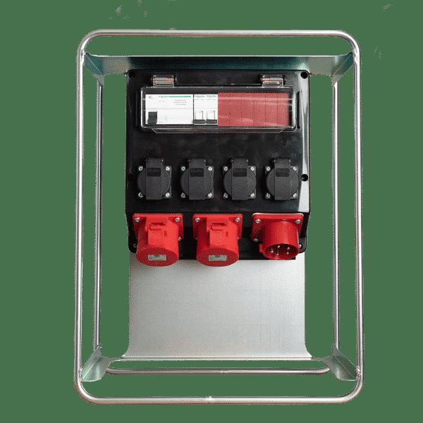 TAS16/1/K Distribution box 16A