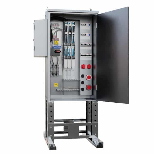 TSR-MHUB 160A Main electric central