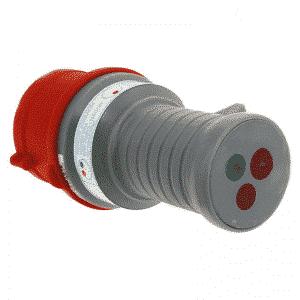VAIHETESTERI 32A/400V