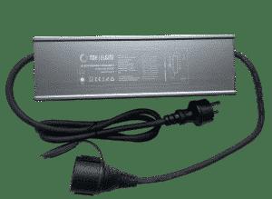 BAU BAT Akkuvarmennus 230V LED-nauhalle